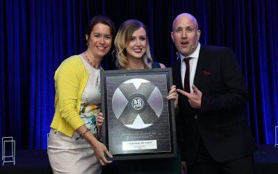 Angharad Trueman – Extra £100K Income Award