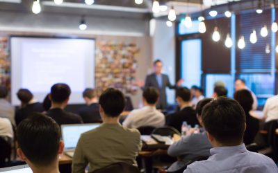 50 BRAND new landlords in a room every quarter… why wouldn't you run a landlord seminar?