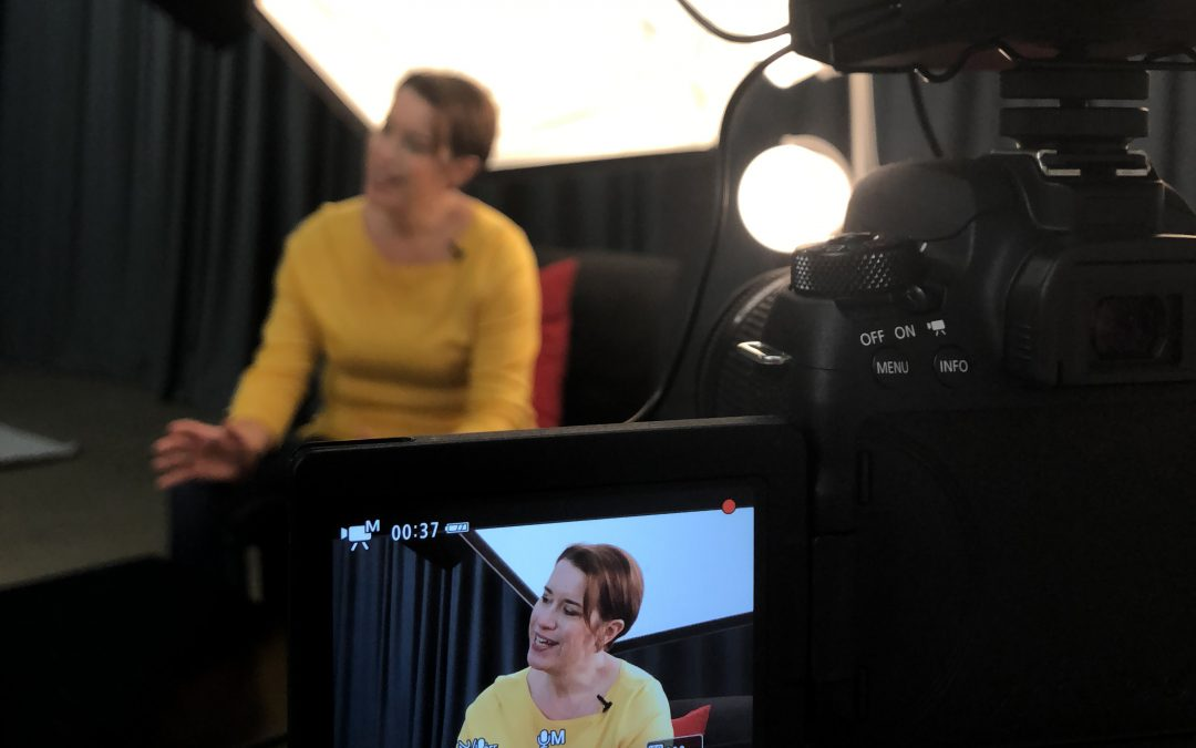 4 Steps to giving your video's a professional edge!