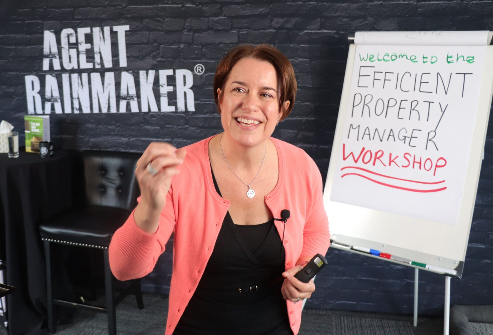The Efficient Property Manager Workshop